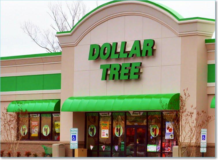 Dollartreefeedback.Com Survey