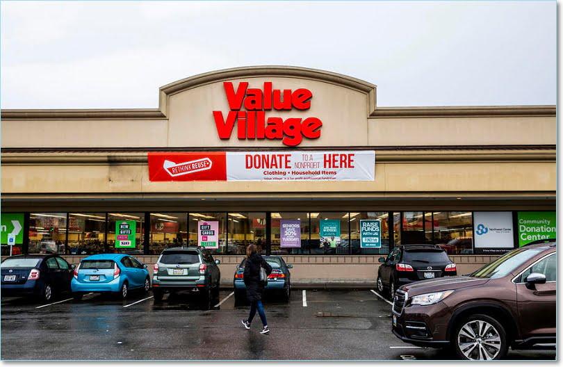 Value Village Listens Survey